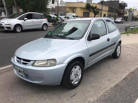 Suzuki Fun 1.0 N Gnc Aa General Paz Automotores