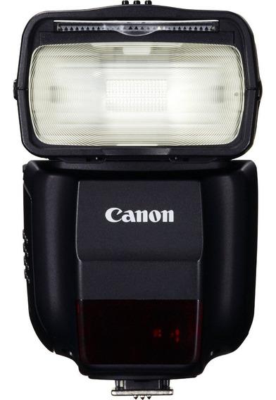 Flash Canon Speedlite 430ex Iii-rt + Difusor - Versão 3