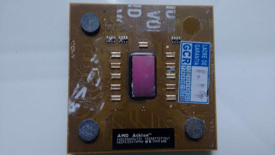 Processador Amd Athlon Axdc2000dut3c