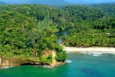 Vendo Terreno Con Frente Al Mar Caribe @veraguas