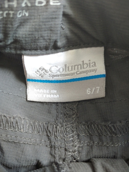 Shorts Columbia