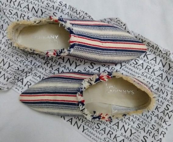 Zapatos Sarkany