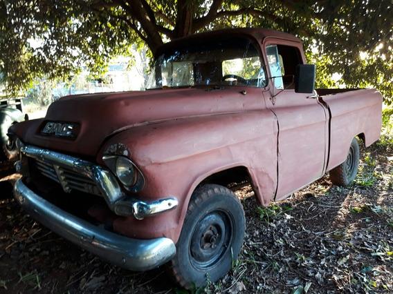 Chevrolet Gmc - Pick Up