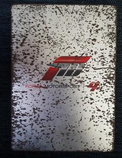 Forza Motor Sport 4 X Box 360