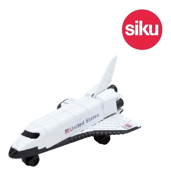 Transbordador Espacial Usa - Siku Super 08 - 1/64