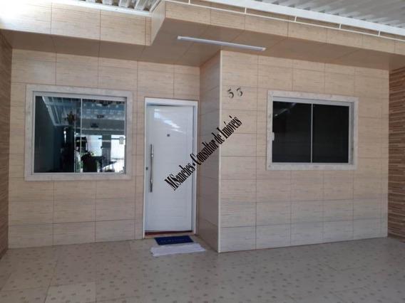 Casa Para Venda No Residencial Villa Amato Em Sorocaba - 02563 - 67828318