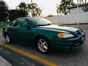 Pontiac Grand Am Gt Coupe Cd Mt 2000