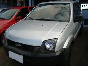 Ford Ecosport Xl 1.6 Flex