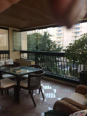 Apartamento A Venda Em São Paulo, Parque Colonial, 3 Dormitórios, 3 Suítes, 4 Banheiros, 3 Vagas - Tyu8ik