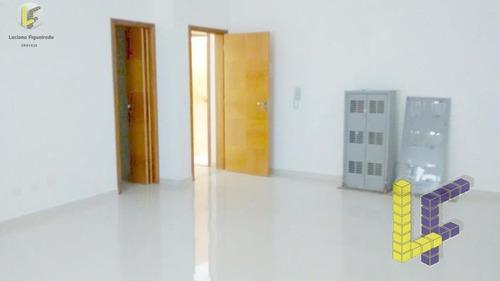 Locação Sala Sao Caetano Do Sul Nova Gerty Ref: 13204 - 13204