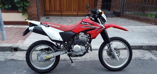 Honda Xr250 Tornado Kilometros Reales Moto Sin Uso