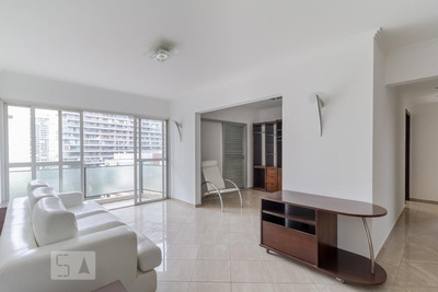 Apartamento No 6º Andar Mobiliado Com 2 Dormitórios E 2 Garagens - Id: 892929322 - 229322