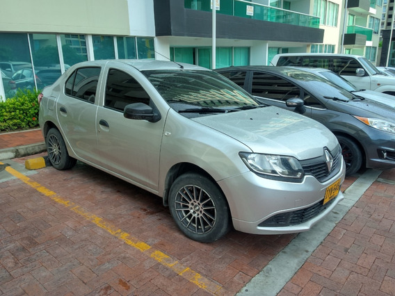 Renault Logan Authentique Mod. 2017