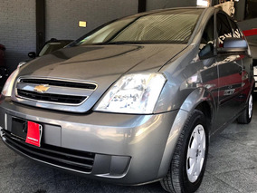 Chevrolet Meriva 1.8 Gl Plus 2012 Financio / Permuto !!!