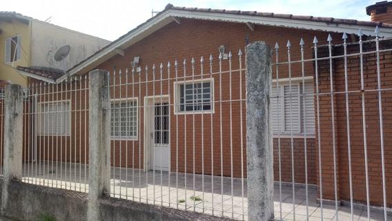 Casa De Esquina Com 3 Suítes-aceita Financ.bancário-indaiá - 184