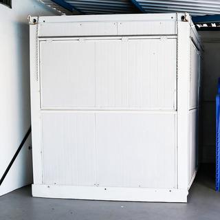 Container Ideal Para Lanchonete, Vendas Ou Escritório