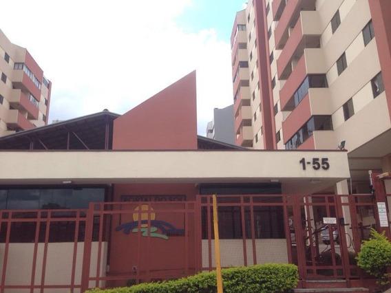 Apartamento Para Locação - Vl. Aviação, Bauru-sp - 1789