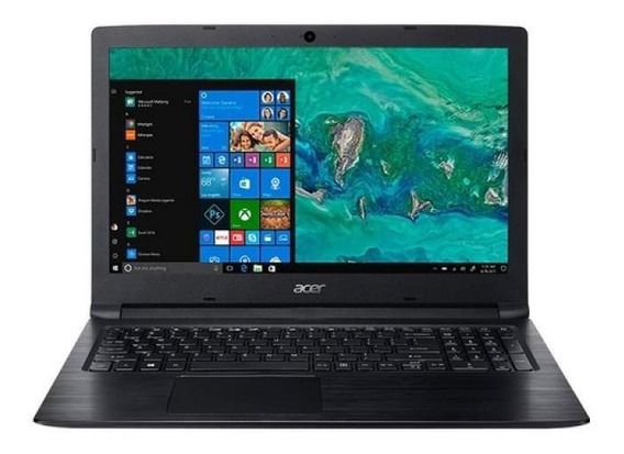 Notebook Acer Aspire 3 A315-53-333h Intel Core I3 Windows 10