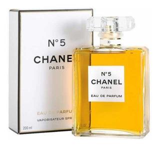 Perfume N5 200ml Original Envío Gratis