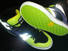 Botas Marca Dc Shoes Originales