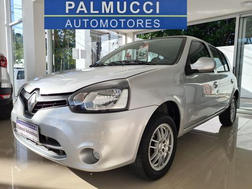 Renault Clio 1.2 Dynamique Sat