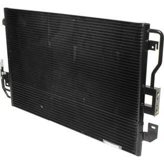 Condensador A/c Ford Escape 2008 3.0l Premier Cooling