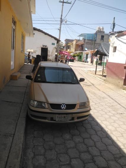 Volkswagen Pointer Pointer 3 Pts Gti