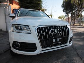 Audi Q5 3.0 Tdi Luxury At