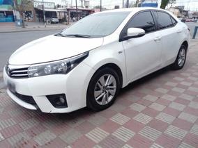 Toyota Corolla 1.8 Xei L/14 2015
