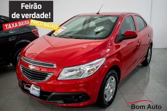Chevrolet Prisma 1.0 Lt Manual 2015