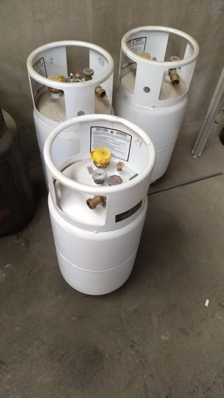 Tanque De Gas Nuevos Para Montacargas 38lts