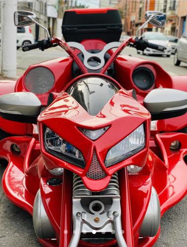 Triciclo Falcon