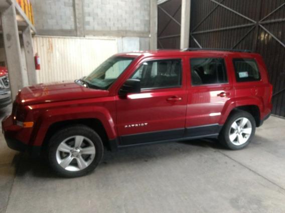 Jeep Patriot Sport Cvt 2014