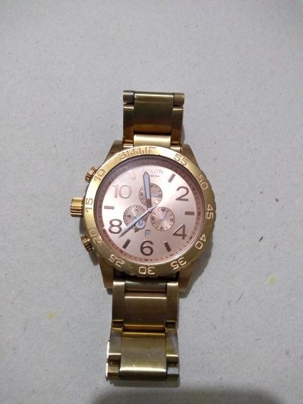Relógio Nixon 51-30 Chrono. Relógio Original! Perfeito
