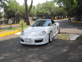 Porsche Boxster Cabriolet Nuevo Solo 29 Mil Km Rin 20