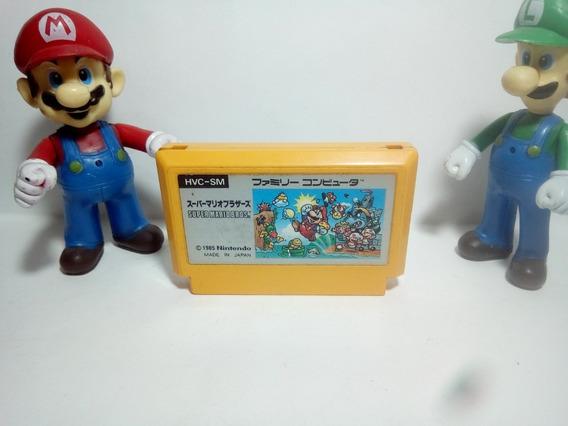 M001 Super Mario Bros - Nes - Polystation - Dynavision