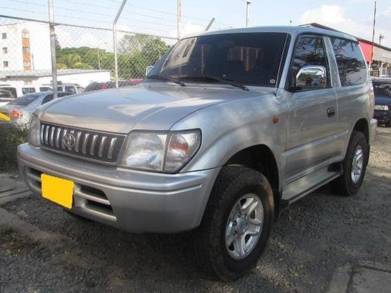 Toyota Prado Sumo . S