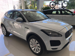 Jaguar F-pace S Plus 2.0 250 Hp