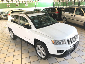 Jeep Compass 2012,limited 4x2,aut.factura Original