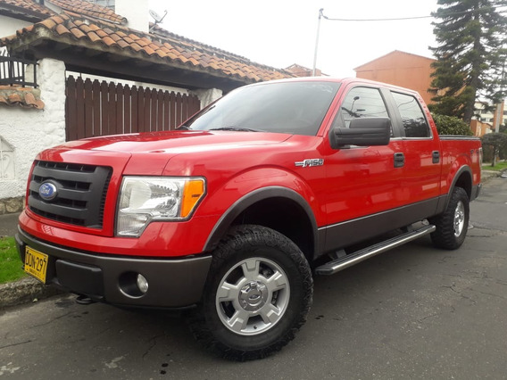 Ford 150 4x4 Aut