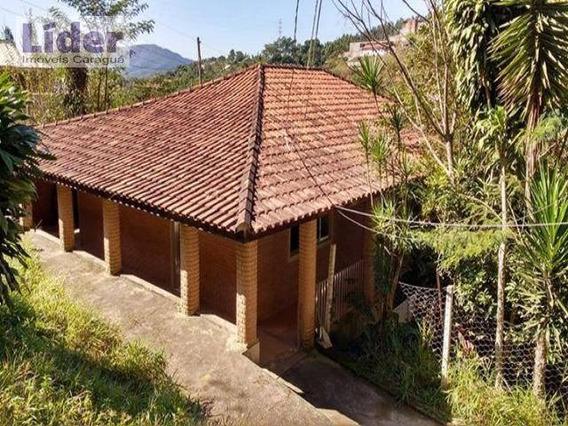 Cobertura Residencial À Venda, Centro, Paraibuna - . - Co0018