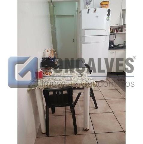 Venda Casa Terrea Sao Bernardo Do Campo Planalto Ref: 109477 - 1033-1-109477