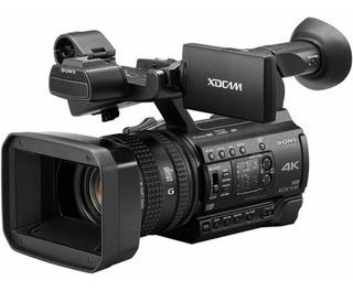 Sony Pxwz150 4k Handheld Xdcam Videocamara