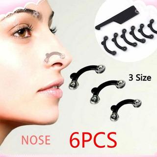 Repingador Protesis Correctora De Nariz Nose Up 3 Medidas