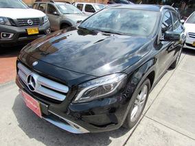 Mercedes Benz Gla 200 Sec. 1.6t