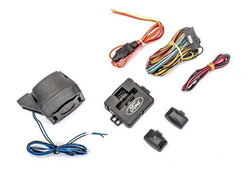 Imagen 1 de 7 de Alarma Universal Ford K-connect Ford Ka 18/20