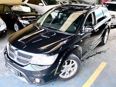 Dodge Journey 3.6 R/t 2012 Troco