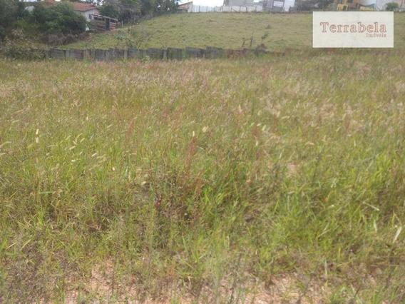 Terreno À Venda, 250 M² Por R$ 190.000 - Jardim Das Videiras - Vinhedo/sp - Te0097