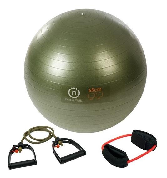 Resistance Toning Kit Pelota Y Ligas Para Ejercicios Fitness
