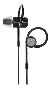 Bowers & Wilkins C5 Black In Ear Headphones
